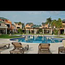 Casa en renta Isla Dorada