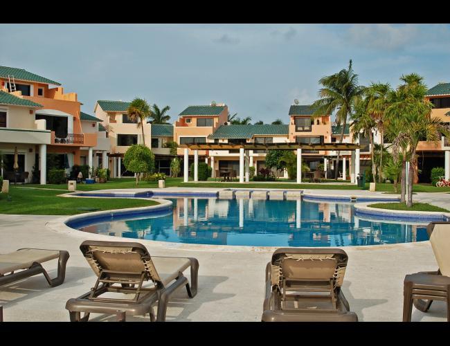Casa en renta isla dorada - Alquiler casas vacacionales costa dorada ...