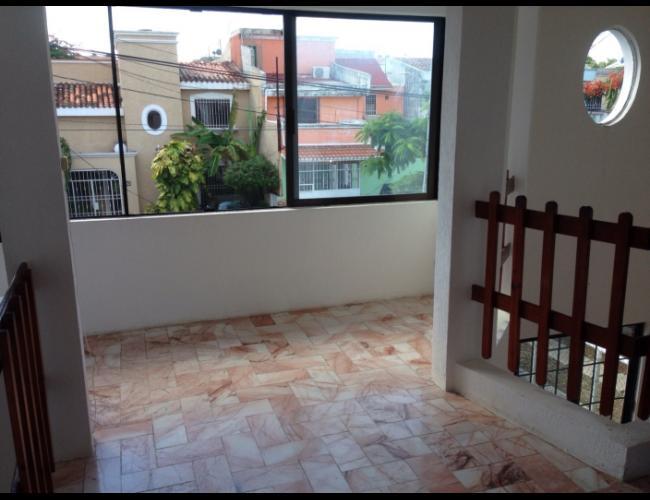 Casa en Venta Av. Kohunlich, Cancún