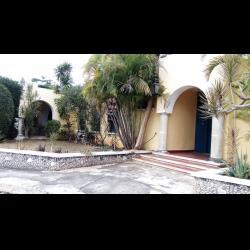Casa estilo colonial en venta en Mérida Yucatan