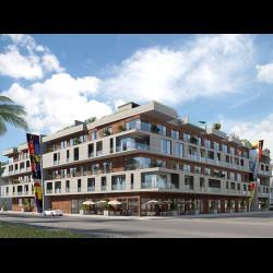 Departamentos en venta en el corazon de Playa del Carmen