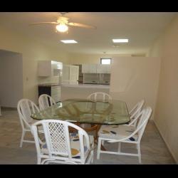 Hermoso departamento en renta en el centro de Cancún
