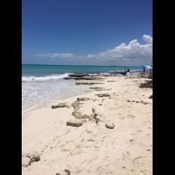 Isla Blanca Terreno en venta a 3km del nuevo Hotel Riu