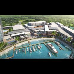 Ka´nali Puerto Cancun