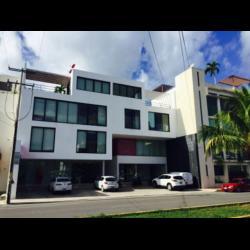 Moderno departamento en Playa del Carmen en venta