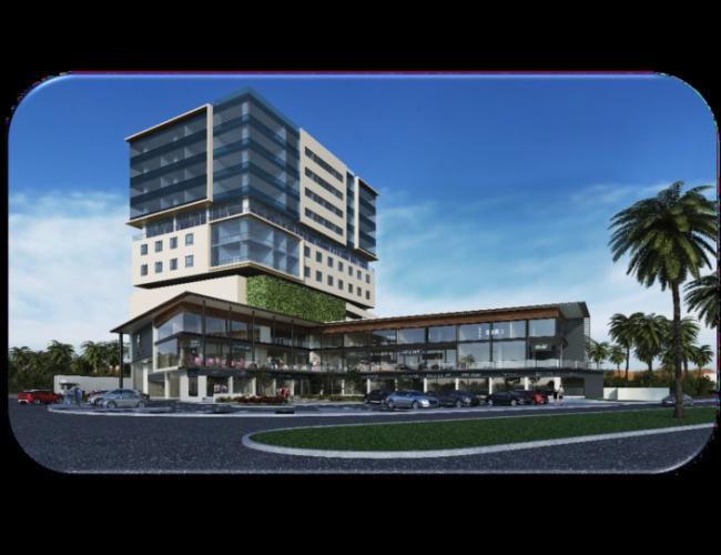 Oficinas en Renta, Consultorios y Locales Plaza Azuna, Cancún