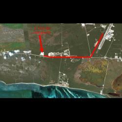 Terreno Cancun, cerca de Aeropuerto