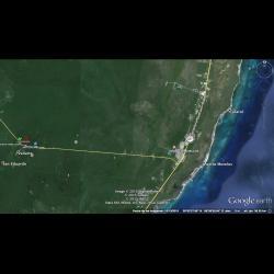 Terreno Ruta de los Cenotes