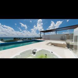 Ultimo Penthouse entrega inmediata Playa del Carmen