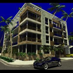 Ultimos 2  departamentos excelente ubicación en venta Playa del Carmen