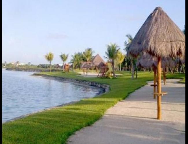 """Casa en Preventa """"Lagos del Sol"""" Cancún"""