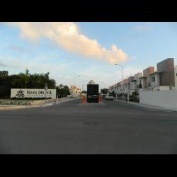 "Casa en Renta ""Real del Sol"" Playa del Carmen"