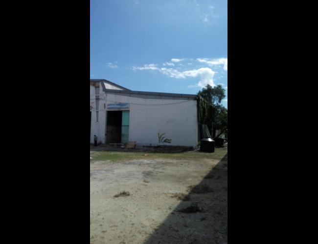 Bodega en Renta Calle Chalchoapa en Cancún