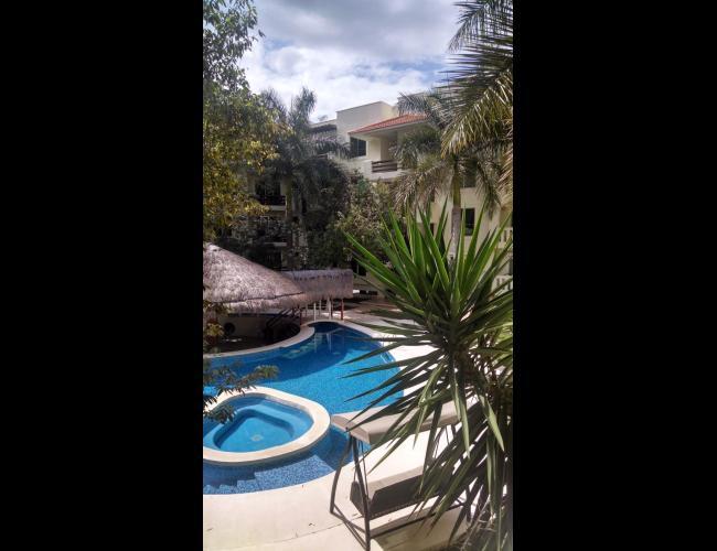 Cancún. Hermoso departamento en venta. Mediterraneo