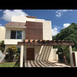 Casa en renta Residencial Cumbres Cancún