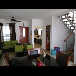 Casa en Venta Villas del Arte Cancún