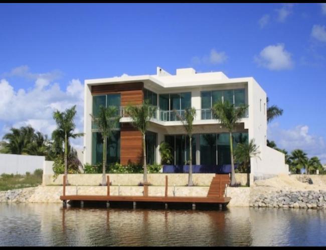 Casa en Venta Puerto Cancún