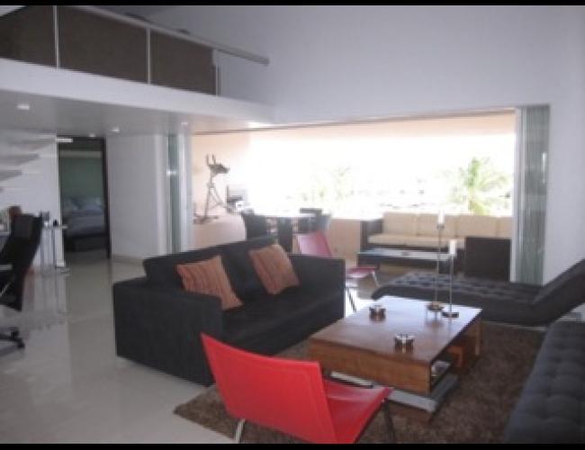 Departamento en venta en Isla Dorada en Cancún