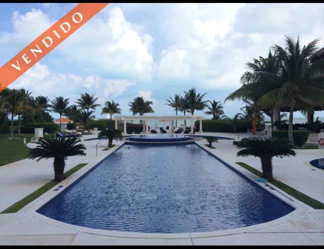 Departamento en Venta Novo Cancún