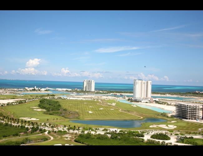 """Departamentos en Venta """"Be Towers"""" Cancún"""