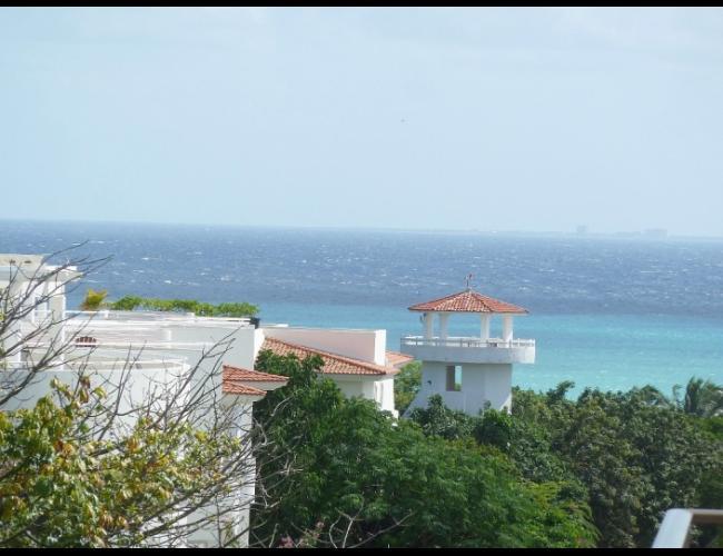 Venta de Penthhouse de Lujo DOCA, Playa del Carmen