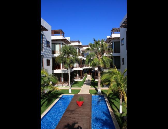 Penthouse en Venta Akoya, Playa del Carmen