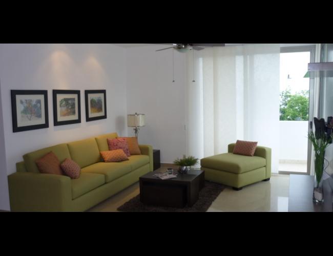 Penthouse en venta Studio One, Playa del Carmen