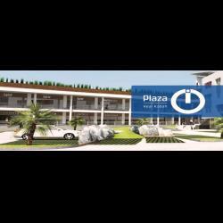 Renta de locales en Plaza IO Real Kabah en Cancún